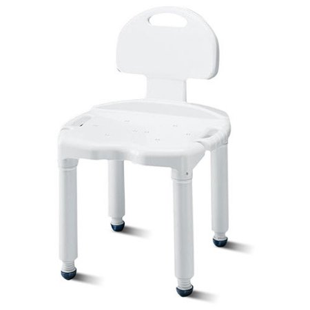 Deluxe Molded Bath Seat