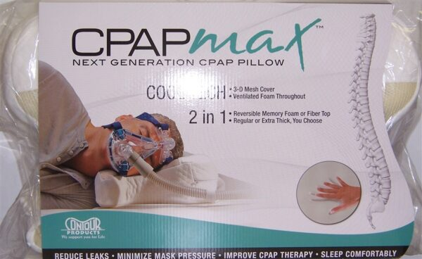 Contour Prosucts CPAPMax CPAP Pillow