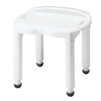 Deluxe Molded Bath Seat without Back