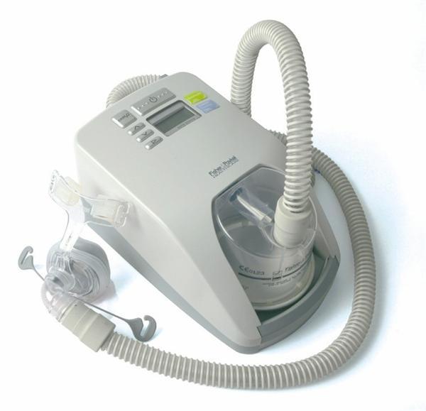 resmed sleep apnea machine instructions