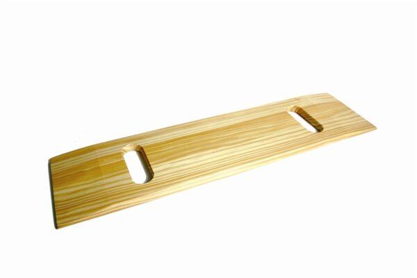 Deluxe Hardwood Transfer Board