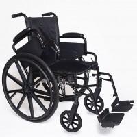 "20"" Standard Wheelchair"