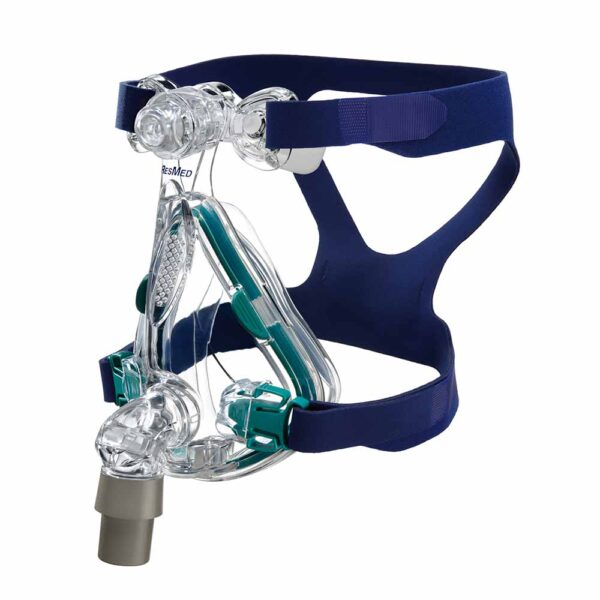 Resmed Mirage Quattro CPAP Mask