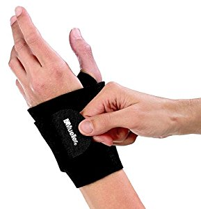 Wraparound Wrist Support Mueller 4505
