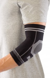4-Way Stretch Elbow Support Mueller 6333