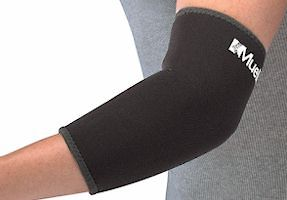 Elbow Sleeve with Moderate Support Mueller 414