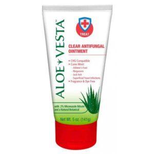 Aloe Vista Clear Antifungal Ointment 5 oz 325105