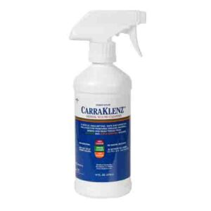 CarraKlenz Dermal Wound Cleanser