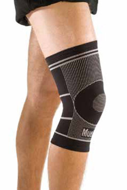 4-Way Stretch Knee Support Mueller 6413