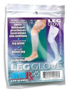 Leg Cast Shower/Bath Protection