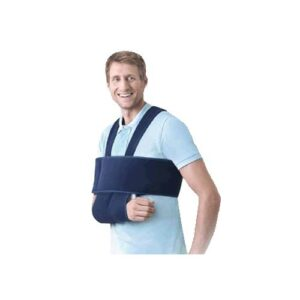 Deluxe Sling and Swathe Shoulder Immobilizer