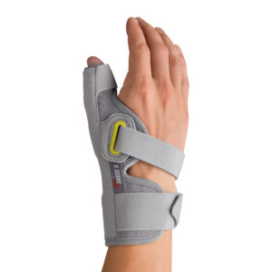 Universal Thumb Spica