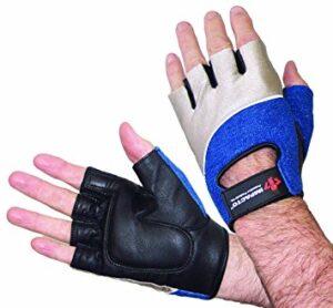 Anti-Impact Gel Wheelchair Glove