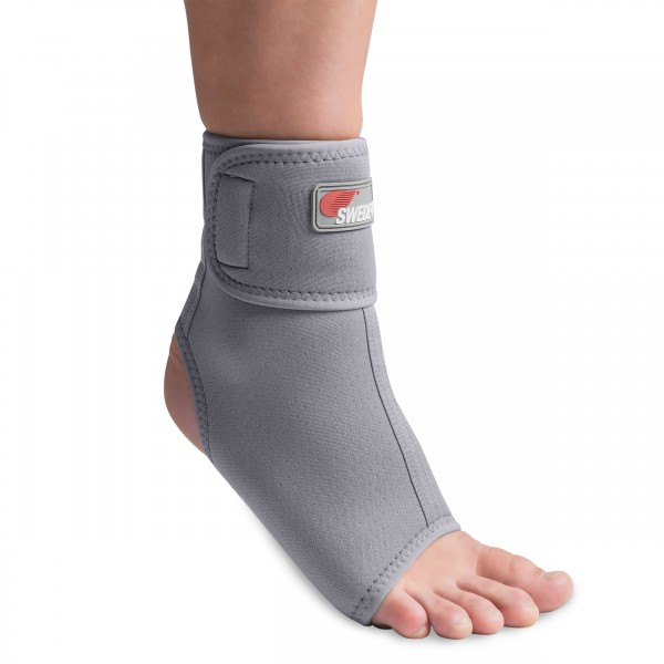 Ankle Wrap with Thermal Support
