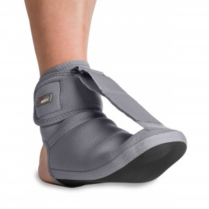 Plantar DR Foot Thermal Support