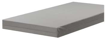 hospital bed mattress by blue chip - Hospital Bed Mattress