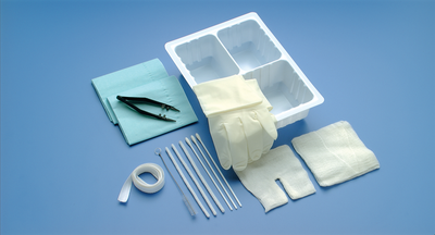 Tracheostomy Care Kit