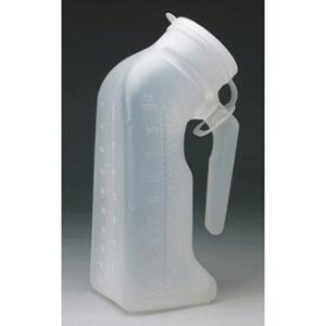 Plastic Urinal 1000 cc